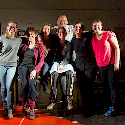 Schauspielworkshop - November 18